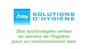 Solutions d'hygiène Choisy- Des technologies vertes au service de l'hygiène pour un environnement sain