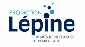 Promotion Lépine - Produits de nettoyage et d'emballage